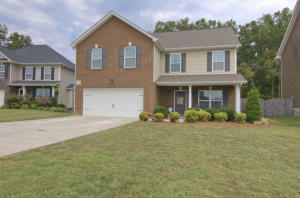 Property for sale at 1809 Pear Wood Drive, Knoxville,  Tennessee 37920