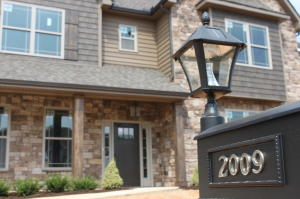 2009 Highlands Ridge Lane, Lot 24, Knoxville, TN 37932