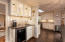 Fully appointed Luxury Kitchen