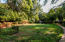 Luch, professionally landscapped backyard (more than 400 tulip bulbs , herb garden, and year-round color)