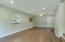 Real solid ¾'' hardwood floors through most of home