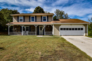 5819 Solar Drive, Knoxville, TN 37921