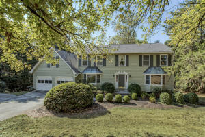 Fantastic Well Maintained Two Story Basement Home in Popular Village Green Neighborhood