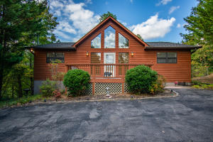 1703 Pineridge Way, Sevierville, TN 37876