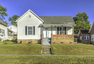 Property for sale at 409 1st Ave, Lenoir City,  Tennessee 37771
