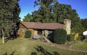 Property for sale at 1242 Stonewall Jackson Drive, Dandridge,  Tennessee 37725