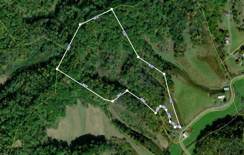 25 acres Seymour
