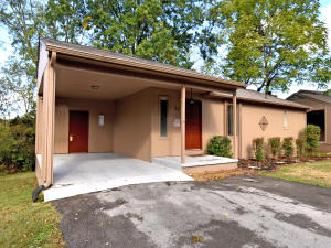 Property for sale at 8709 Olde Colony Tr Unit 32, Knoxville,  Tennessee 37923
