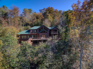122b Harness Lane, Speedwell, TN 37870