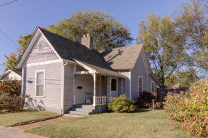 215 Kern Place, Knoxville, TN 37917