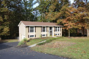 Property for sale at 1433 Woodshire Drive, Knoxville,  Tennessee 37922