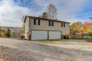 Property for sale at 257 Clear Lake Drive, Jacksboro,  Tennessee 37757