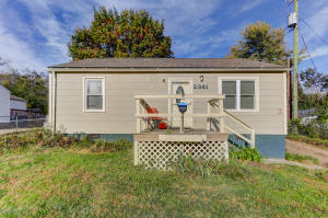 2341 Greenfield Lane, Knoxville, TN 37917