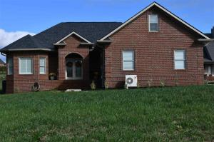 Property for sale at 1822 Lakebrook Circle Circle, Dandridge,  Tennessee 37725