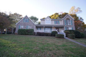 8313 Cambridge Woods Lane, Knoxville, TN 37923