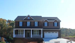 2223 Hickory Crest Lane, Knoxville, TN 37932