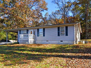 Property for sale at 143 Delozier Lane, Rockwood,  Tennessee 37854