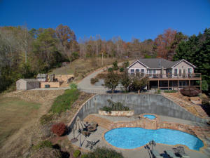 Property for sale at 141 Settlers Rd, Harriman,  Tennessee 37748