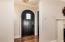 Entry Vestibule / Fine Vintage Craftsmanship