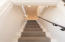 Stairwell to 2nd floor Game Room / 3rd Bedroom 7 Bath