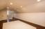 Upstairs 3rd Bedroom / Game room