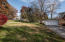 Nice sized corner lot -- ideal for pets or added privacy