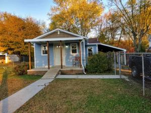 3718 Decatur Drive, Knoxville, TN 37920