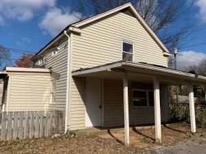 613 Balsam Drive, Knoxville, TN 37918