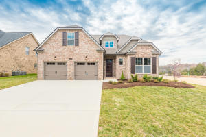 2322 Hickory Crest Lane, Knoxville, TN 37932
