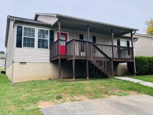 2731 Carson Ave, Knoxville, TN 37917