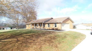 Property for sale at 1203 Hill Drive, New Market,  Tennessee 37820
