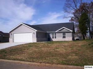 Property for sale at 2274 Murphys Chapel Drive, Sevierville,  Tennessee 37876