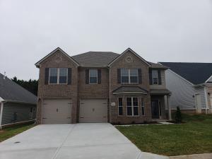 2521 Windjammer Lane, Knoxville, TN 37932