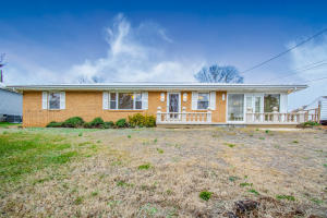 285 Lincoln Ave, Newport, TN 37821