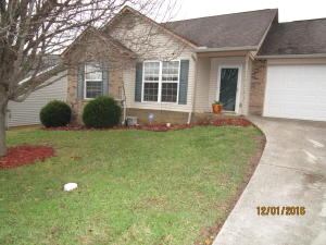 Property for sale at 2015 Bluebonnet Drive, Mascot,  Tennessee 37806
