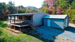 Property for sale at 581 Overview Rd, Newport,  Tennessee 37821