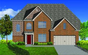 2616 Timber Highlands Lane, Knoxville, TN 37932