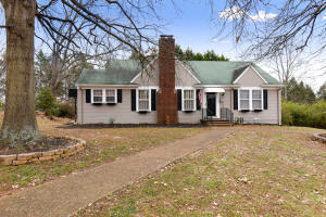 Property for sale at 1304 Peachtree St, Sweetwater,  Tennessee 37874