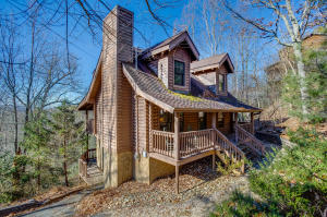 Property for sale at 518 Geneva Drive, Gatlinburg,  Tennessee 37738