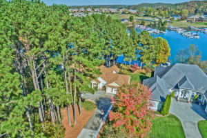 Welcome Home to Tellico Village Lake Front Lifestyle