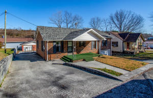514 Wallace Ave, Rocky Top, TN 37769