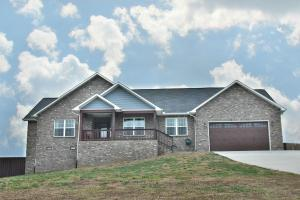 Property for sale at 2874 Misty Ridge Drive, Lenoir City,  Tennessee 37772