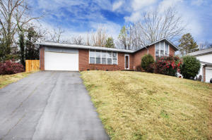 Property for sale at 11917 Berwick Lane, Knoxville,  Tennessee 37934