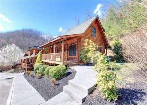 Property for sale at 3143 Smoky Ridge Way, Sevierville,  Tennessee 37862