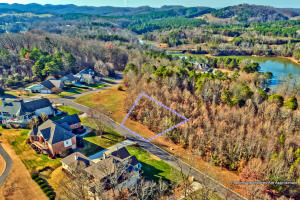 207 Eagle Circle, Vonore, TN 37885