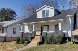 315 E Emerald Ave, Knoxville, TN 37917