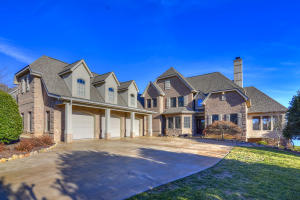 209 Rock Point Drive, Vonore, TN 37885