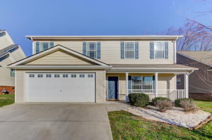 7343 Kennon Park Lane, Knoxville, TN 37909