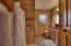 Ensuite Bath part of Bedroom Suite Two