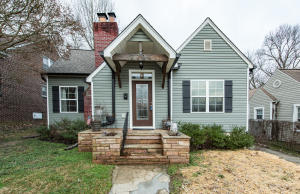 2207 Paige St, Knoxville, TN 37917